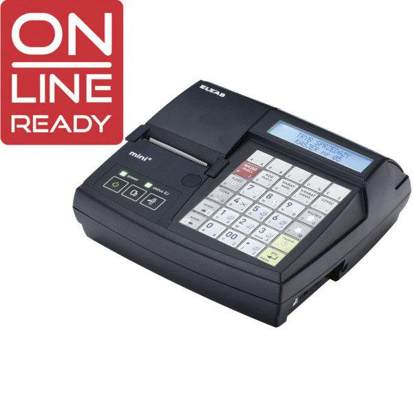 Kasa fiskalna ELZAB Mini E Online Ready Sale System Warszawa