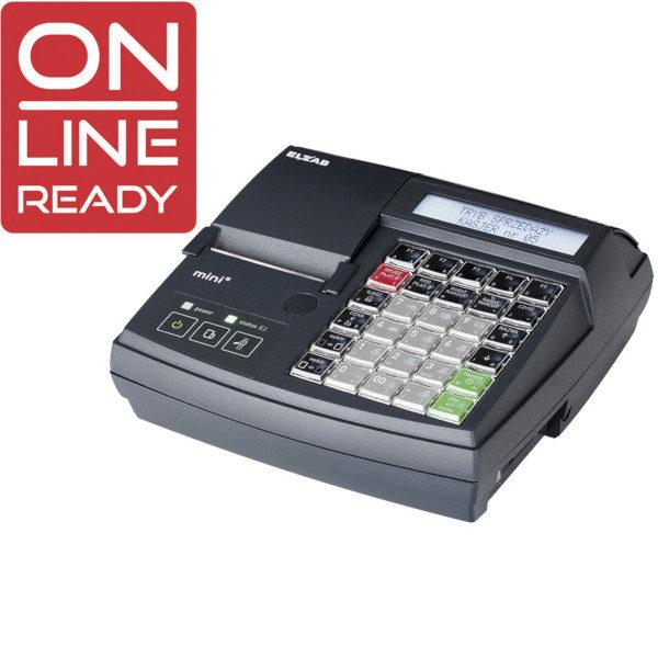 Kasa fiskalna ELZAB Mini E klawiatura modułowa Online Ready Sale System Warszawa Łomianki