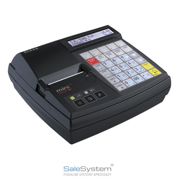 Kasa fiskalna Mini online E LT online Sale System Kasy fiskalne Warszawa