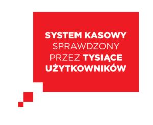 System kasowy Dotykacka Polska Sale System Warszawa