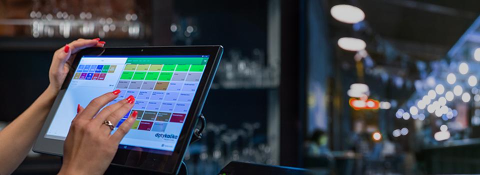 dotykacka warszawa program tani system kasowy dla gastronomii sale system dotykaczka