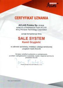 aclass autoryzowany serwis Warszawa
