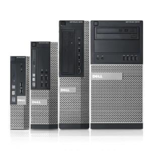 Poleasingowe komputery Dell Łomianki