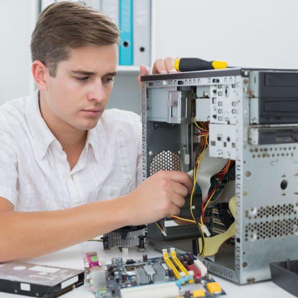 Serwis komputerów Łomianki